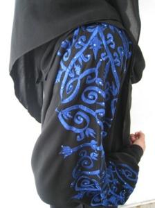Woman Cloth 2