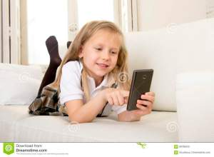 Child Mobile Internet 1