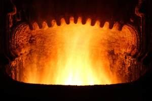 furnace-fire