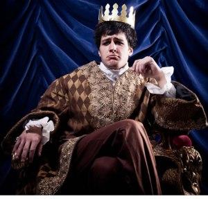 King-Of-Arrogance
