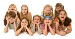 Many-Kids