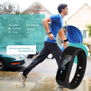 smart watch step counter